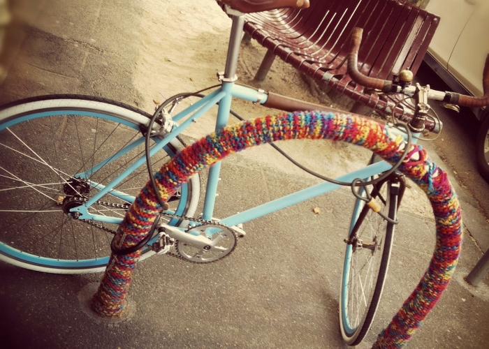 Semi Bike Hoop Archives Street Furniture Australia