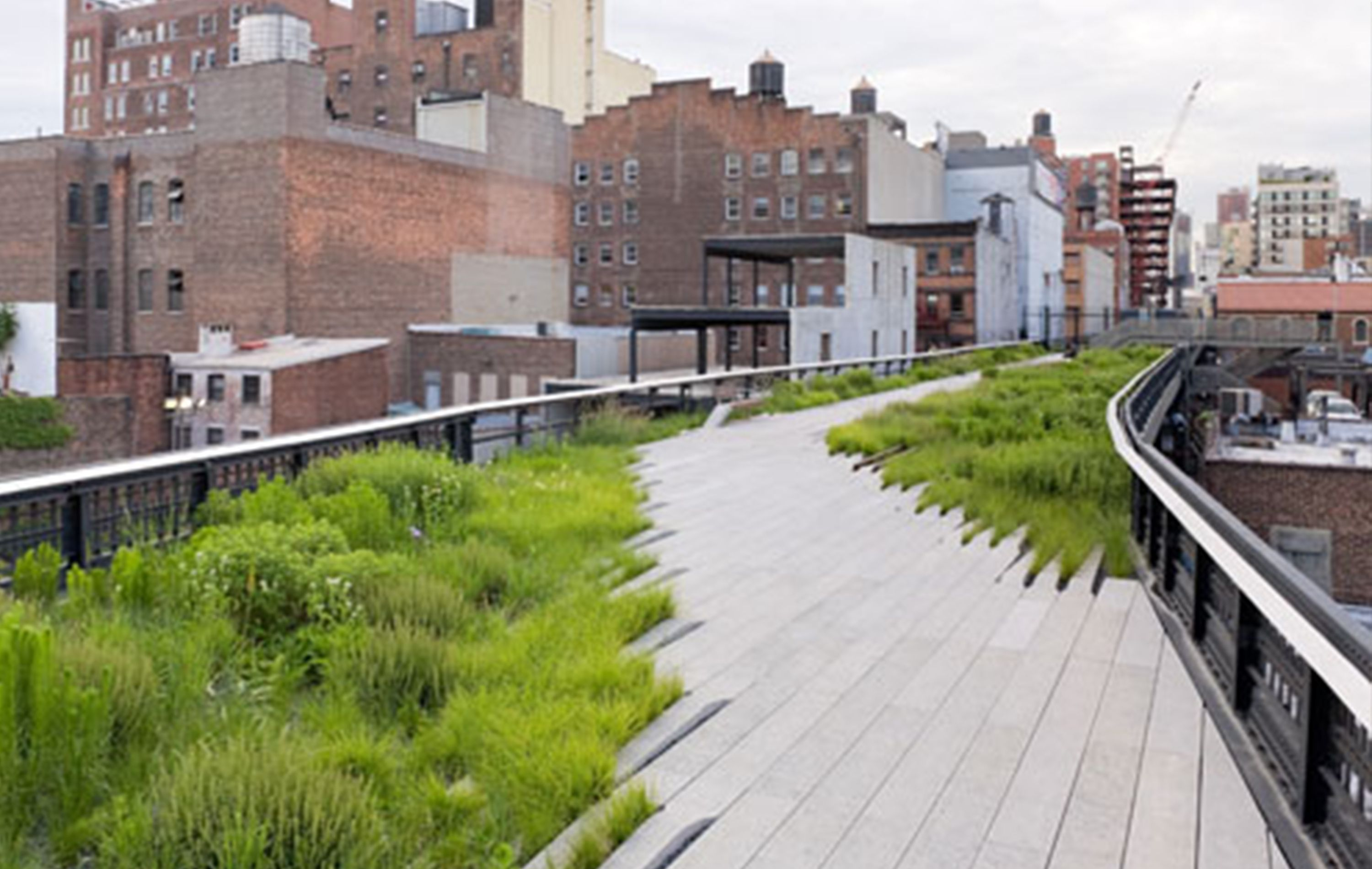 The new york city high line for The highline hotel new york