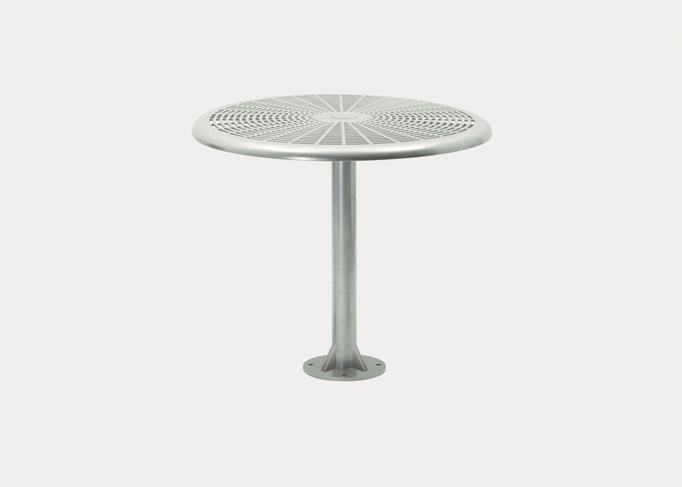 cafe heavy duty table street furniture australia