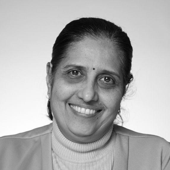 Mala Sridhar