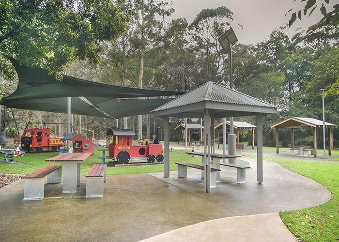 Boronia park epping street furniture australia for Outdoor furniture epping
