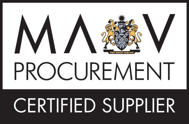 MAV Certified Supplier