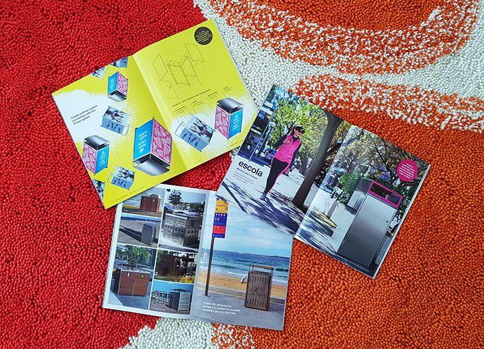 Inside Bin Brochure