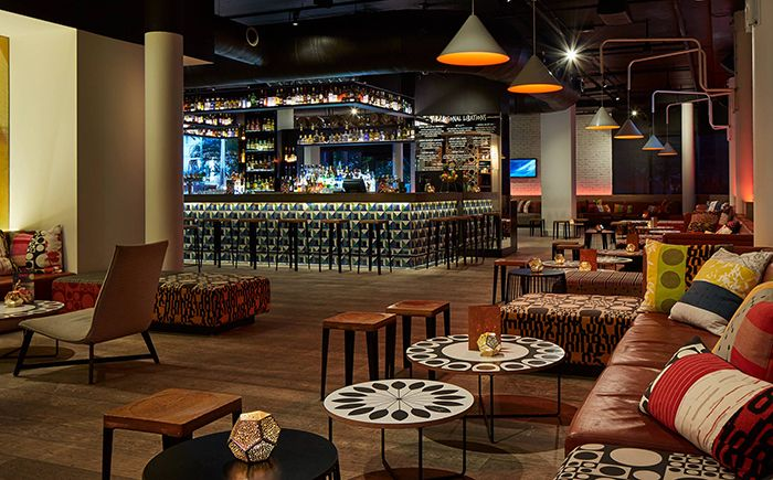 Stingray Lounge 2-sc