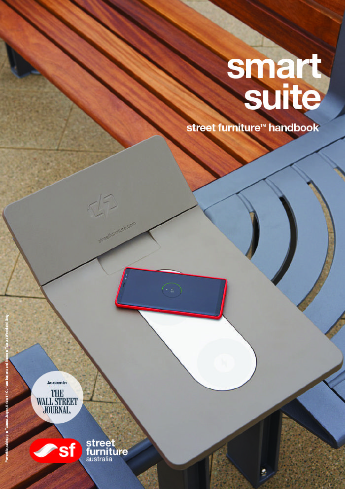 Smart Suite Cover