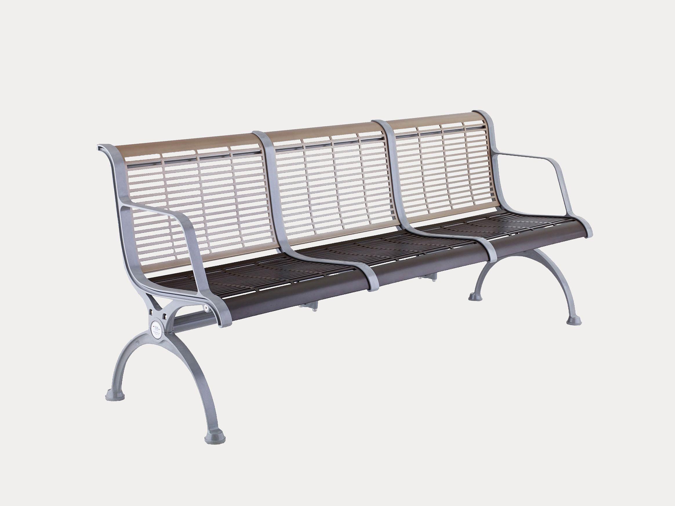 Tremendous Concourse Seat Street Furniture Australia Machost Co Dining Chair Design Ideas Machostcouk