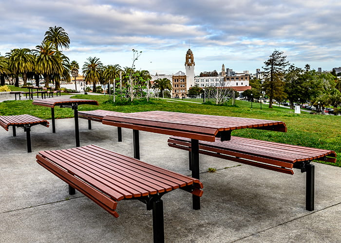 Street Furniture Australia Official Site