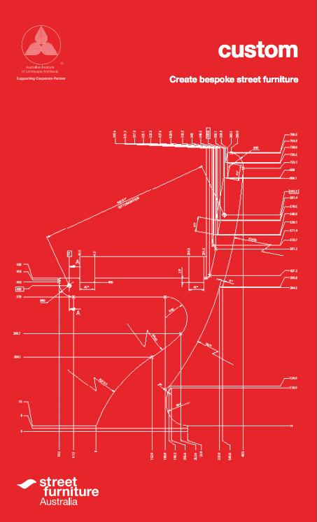 SFA Custom Brochure