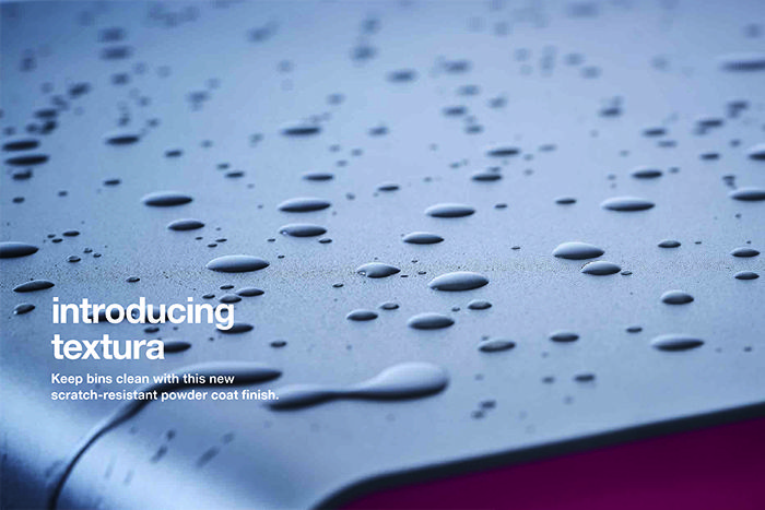 A new scratch-resistant coating for smooth, clean surface.