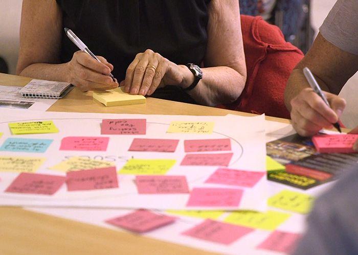 Community Workshop Post-It Notes-sc