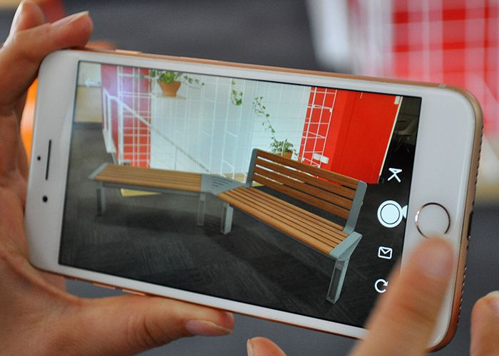 AR App Red-sc