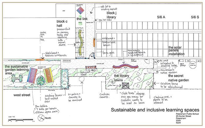 Petersham Design Drawing-border-700