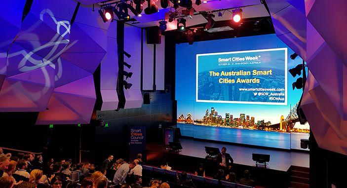 Smart Cities Awards